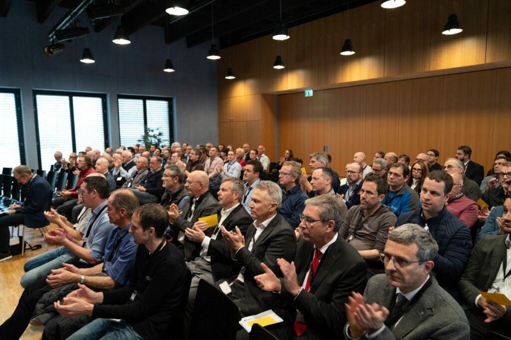 Wirtschaft Buchs Generalversammlung 2019